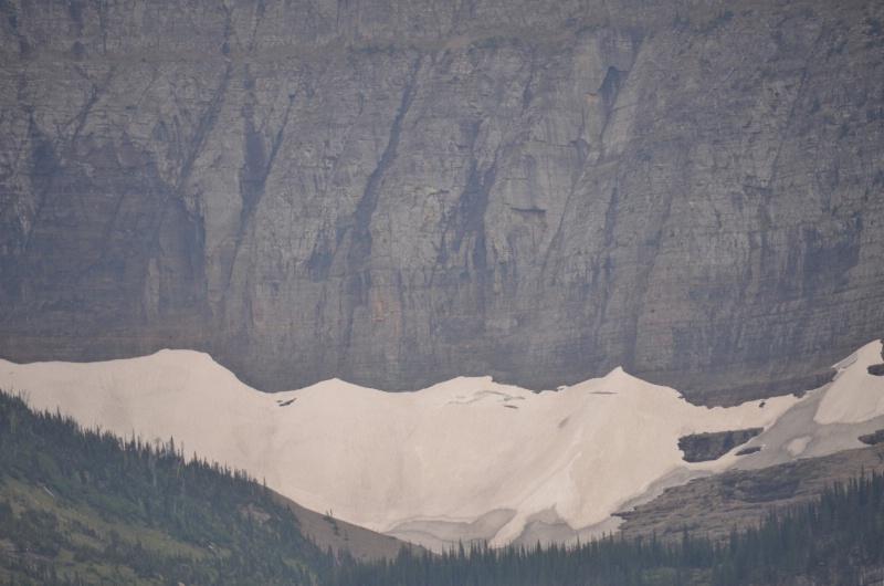 Scene at Glacier 3
