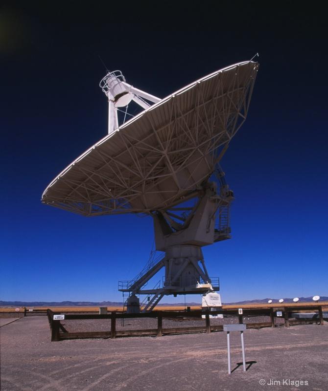 Individual Antenna