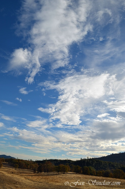Valley Sky
