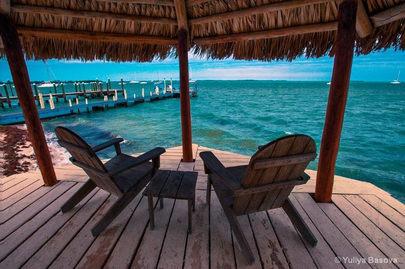 Sunset Cove. Key Largo, Florida.<p>