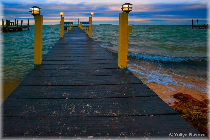 Sunset Cove Sunrise<p>