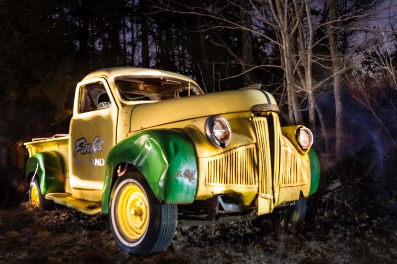 MT 3/14 Finks Truck