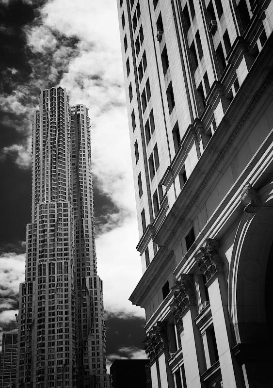 Majestic Skyscraper