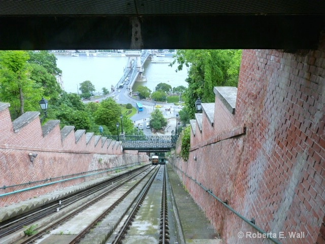 buda incline  just like pittsburgh