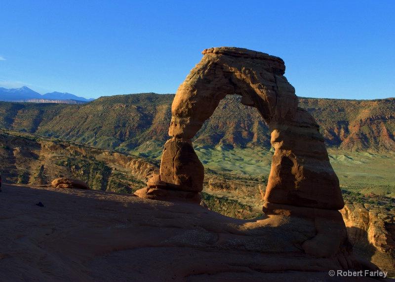 Delicate Arch 1