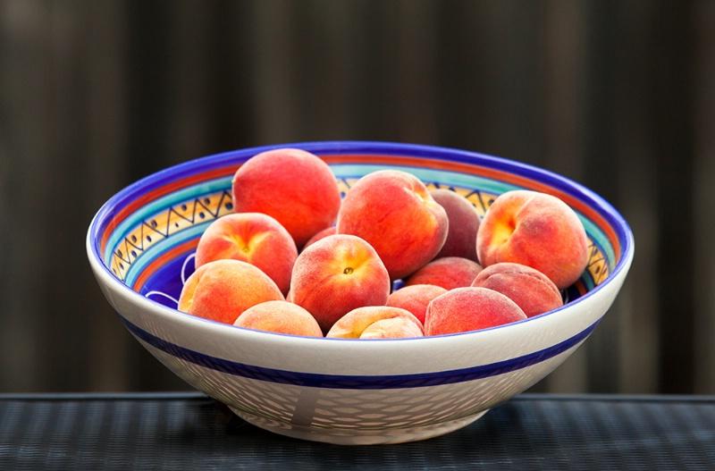 Peach-a-Licious