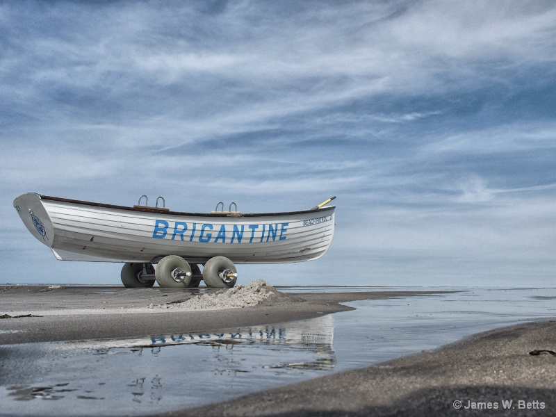 Brigantine Beach ,NJ