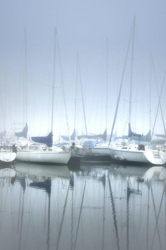 Misty Marina III