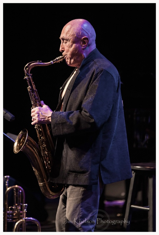 PJ Perry MH JazzFest 2014