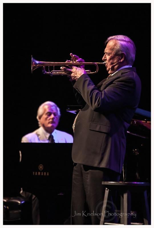 Al Muirhead MH JazzFest 2014