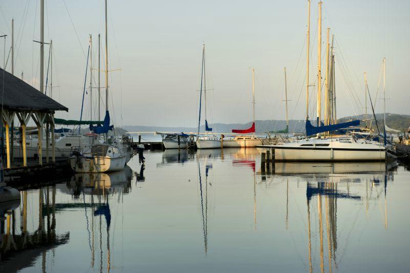 Marina Sundown