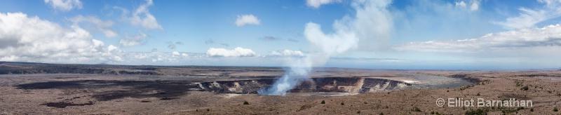 Volcano 28