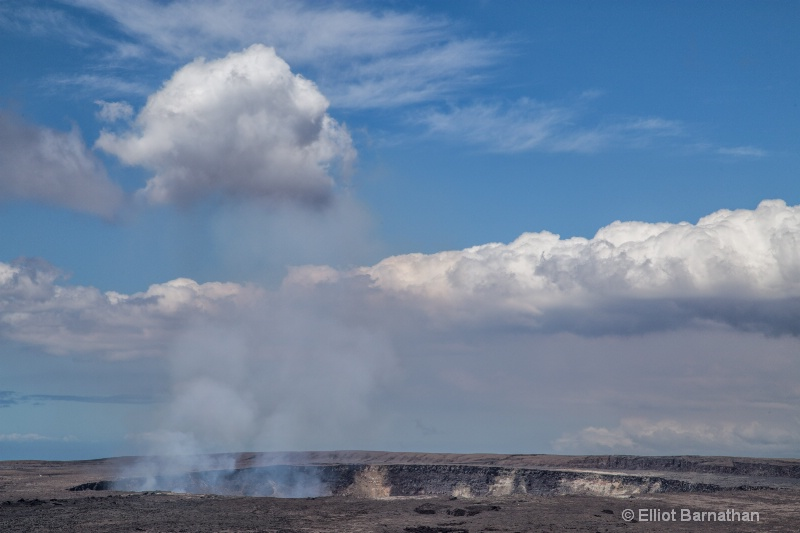 Volcano 27