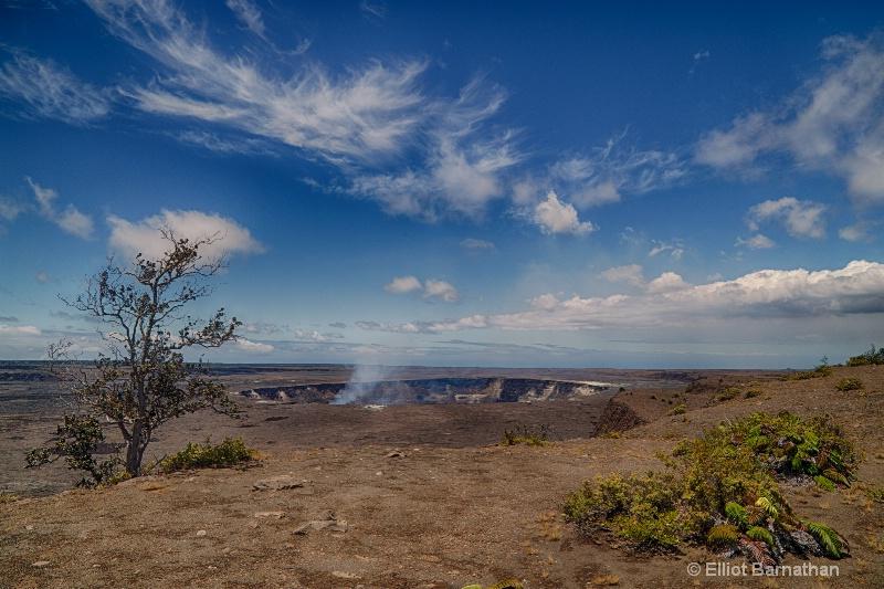 Volcano 26