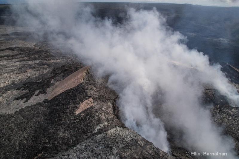Volcano 20