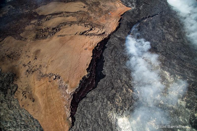 Volcano 19