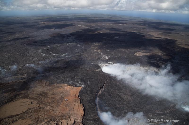 Volcano 18