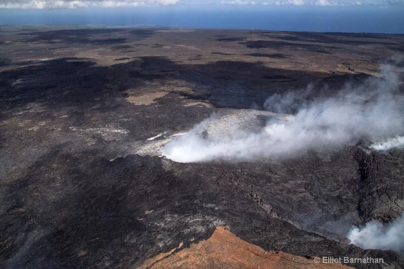 Volcano 17
