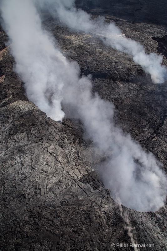Volcano 16