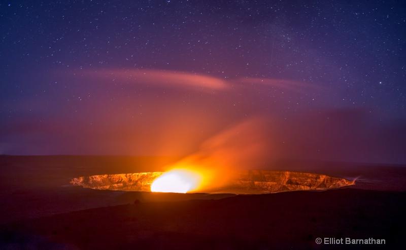 Volcano 14