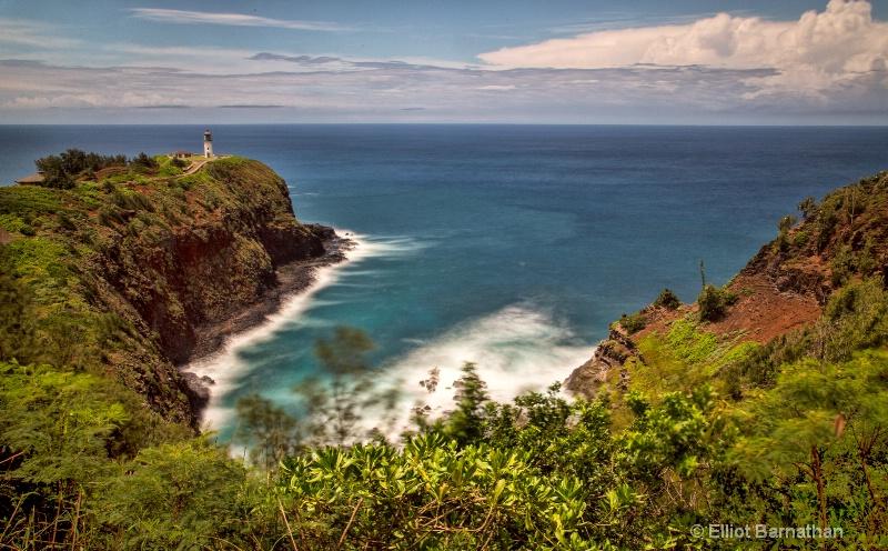Kauai Light House