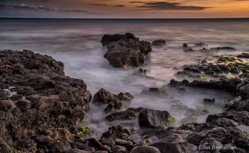 Oahu sunset 14