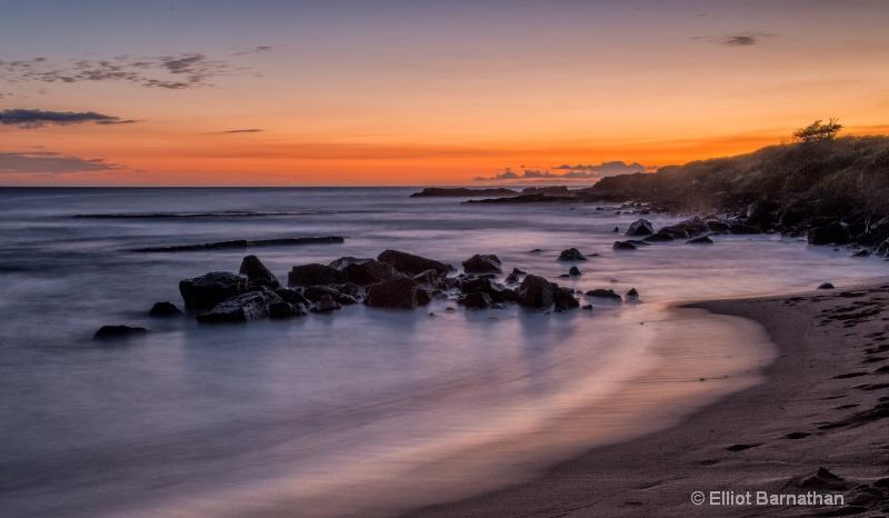 Oahu sunset 13