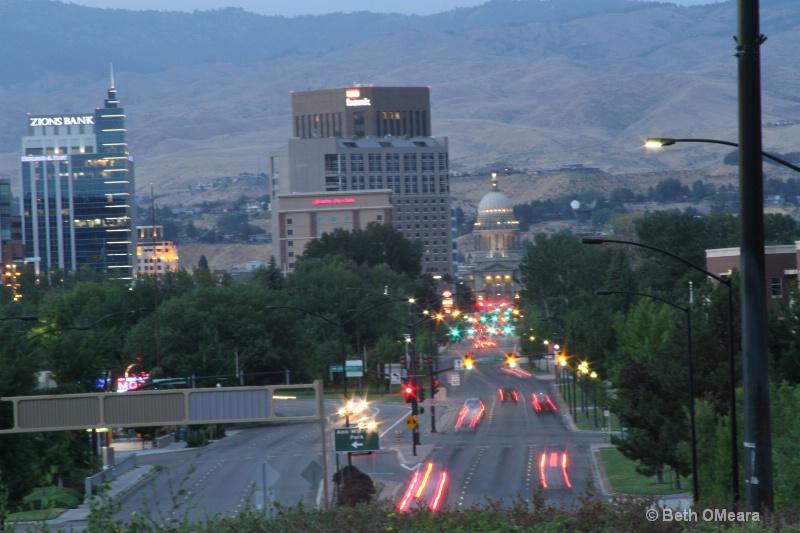 Boise 2014 #1