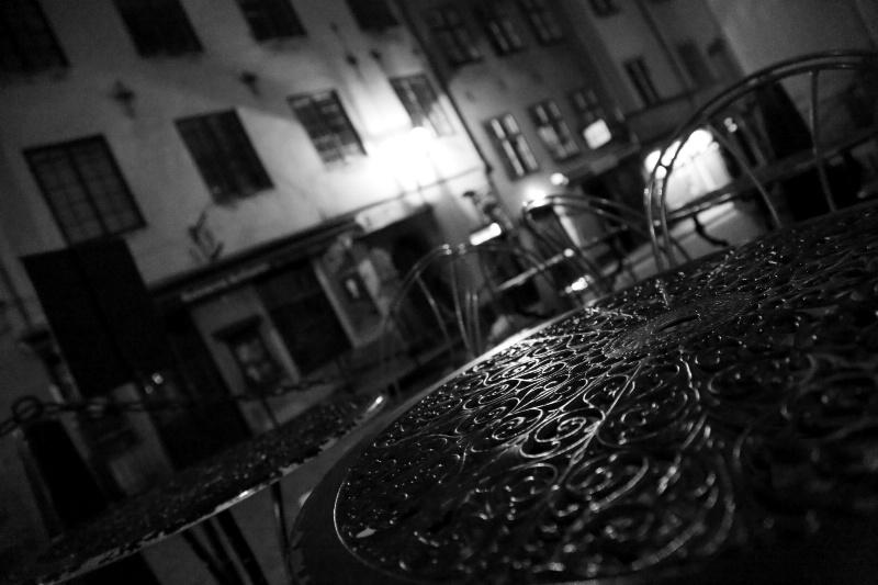 Midnight Tables