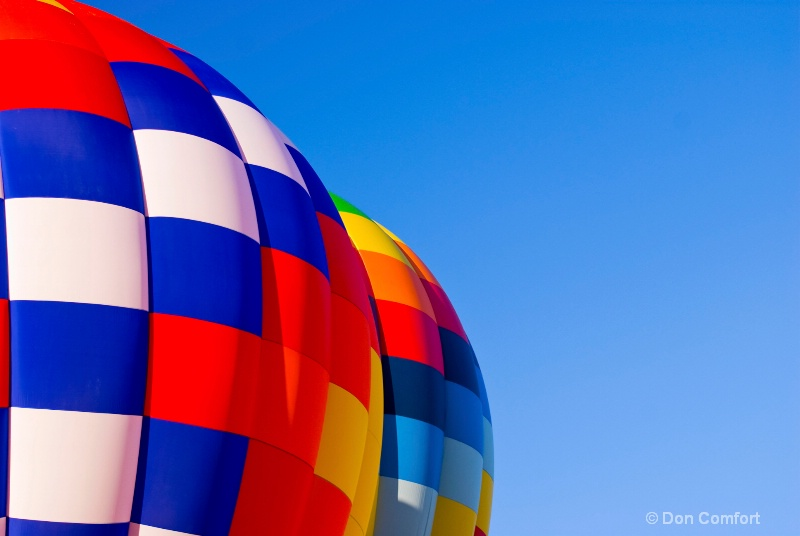 Balloons Over Napa Valley...2013