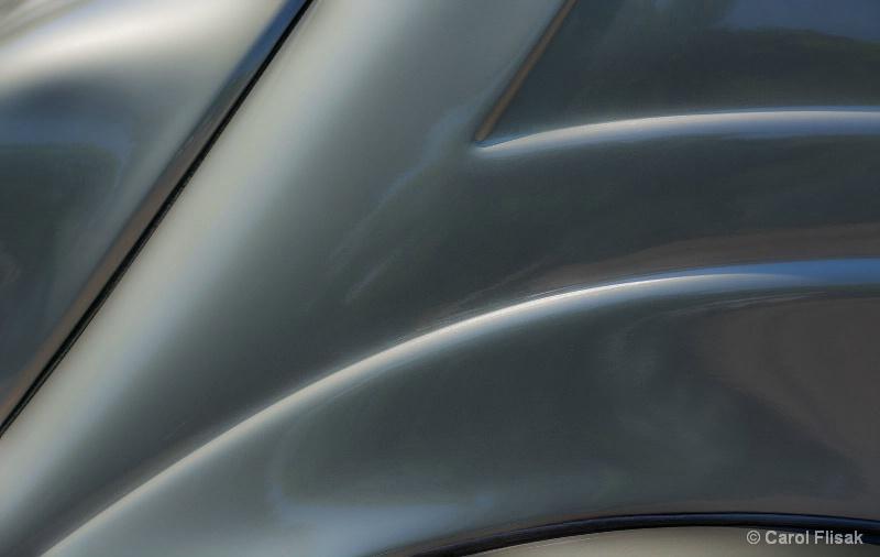 Car Curves