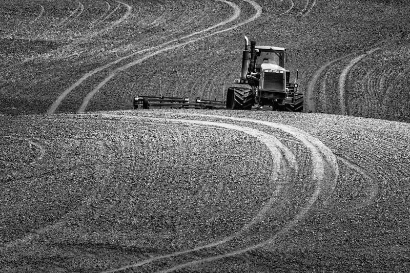 Farmers Canvas