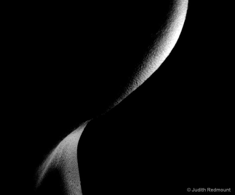 Black and white: Turn around