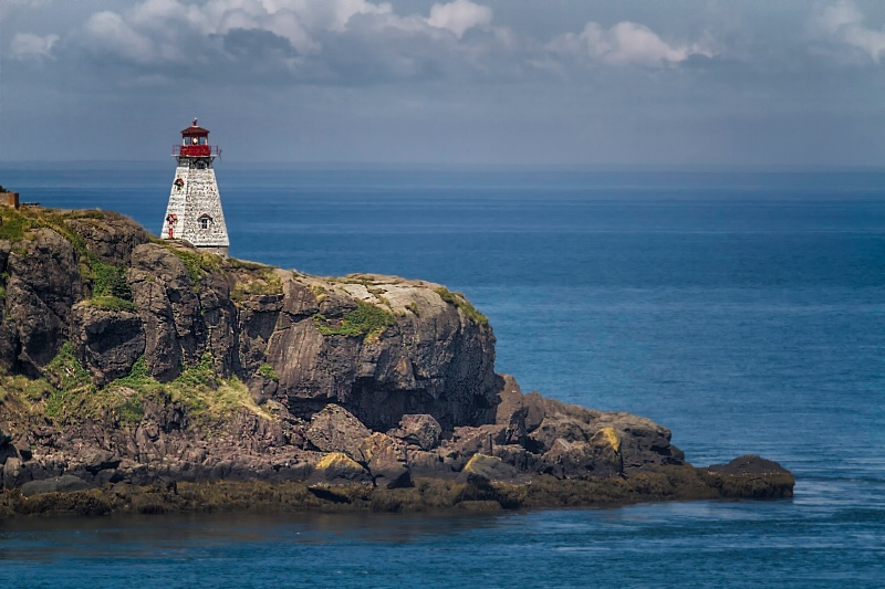 Boars Head Light