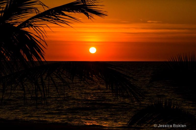 Anjajavy Sunset