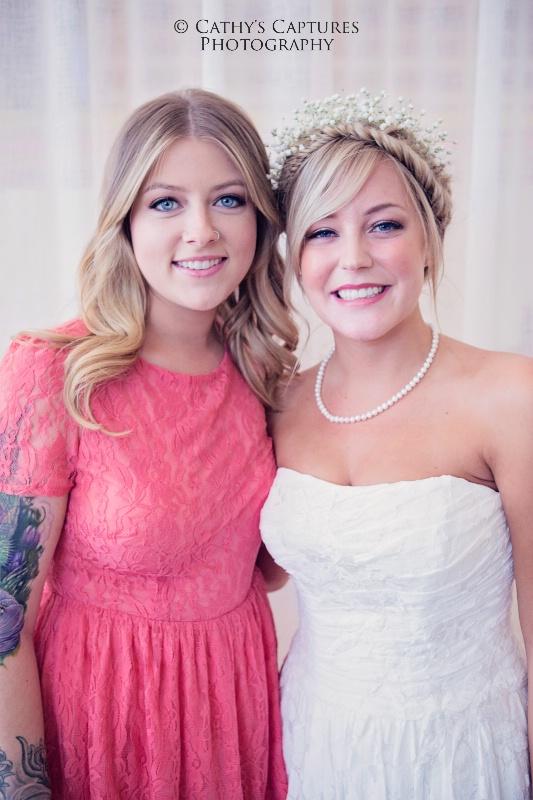 ~Beautiful Girls for a Beautiful Wedding~
