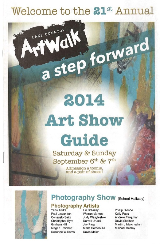 Artwalk 2014