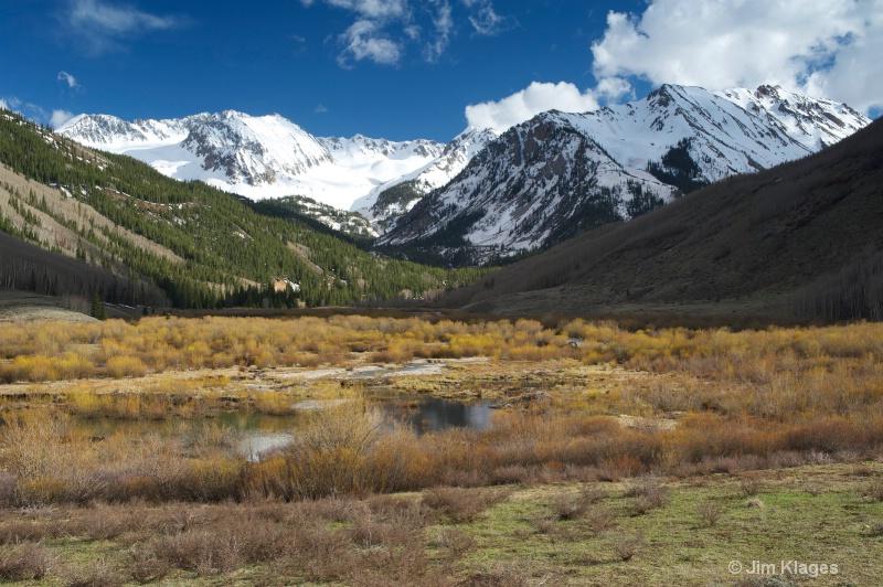 Elk Mountains