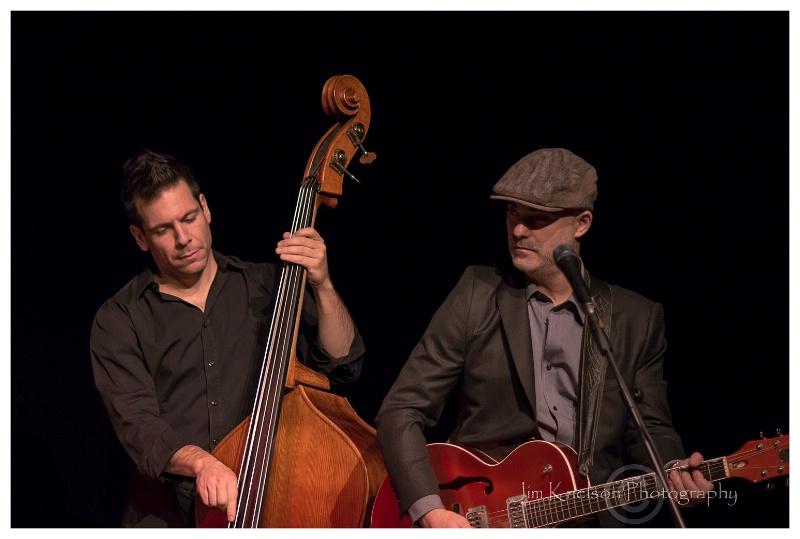 Steve Zsirai and Les Cooper Medicine Hat 2014