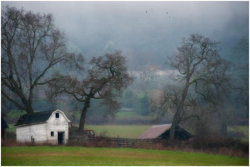 Grandmas Barn