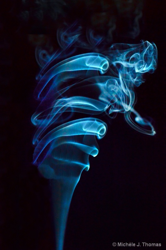 Up in Smoke!