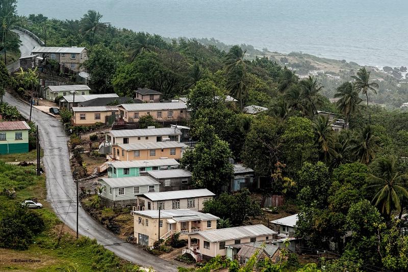 barbados residential
