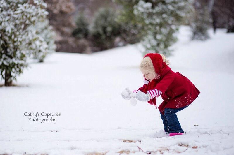 ~Do You Wanna Build a Snowman?~