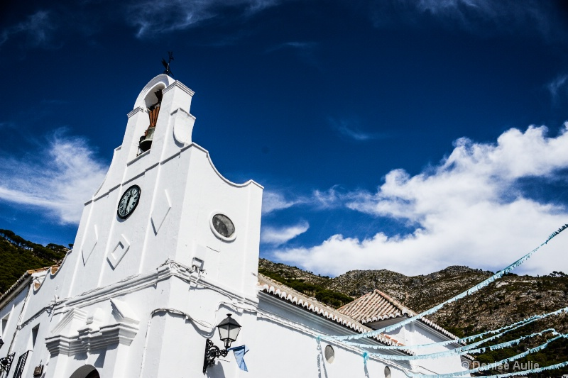 Church in the White City