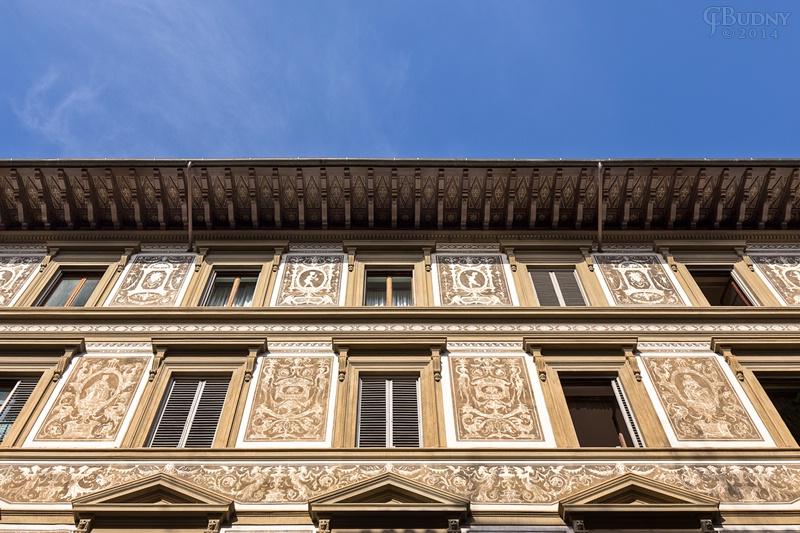 Palazzo Style