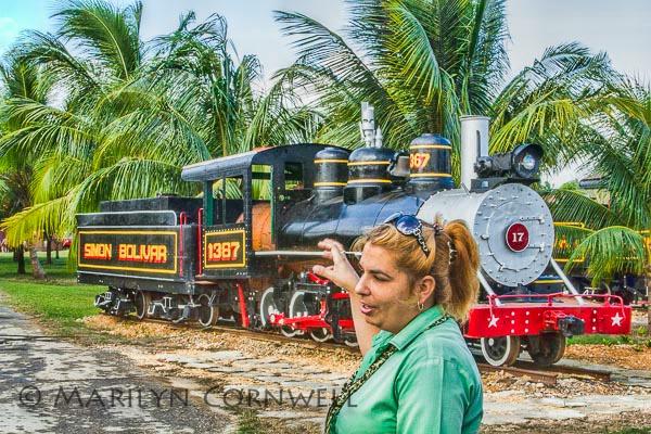 Cuban Steam