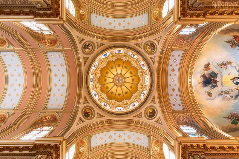 Crossing Dome