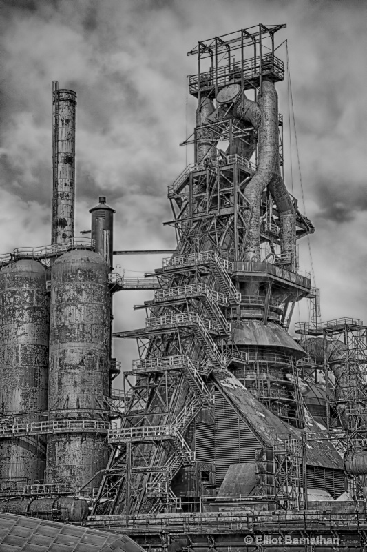 Steel Stacks 21