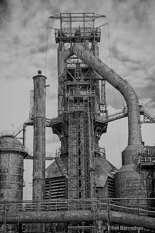 Steel Stacks 20