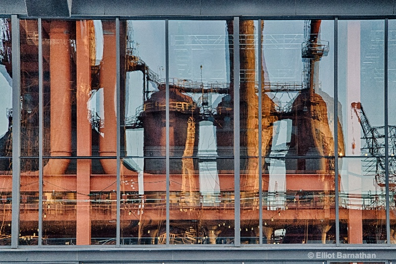 Steel Stacks 51